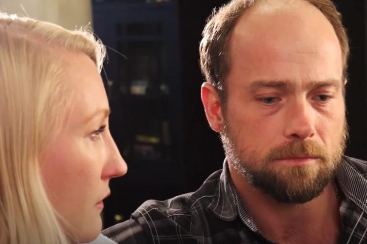Watch: Chuck's Story