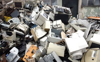 Electronic Recycling Association and the DI – Reducing eWaste by Working Together