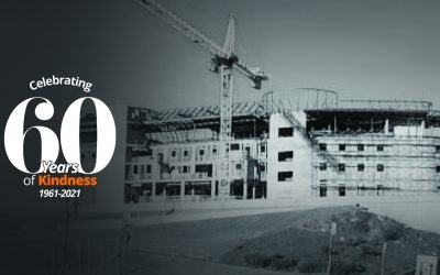 Celebrating the Calgary Drop-In Centre's 60th Anniversary — Final Video Posted