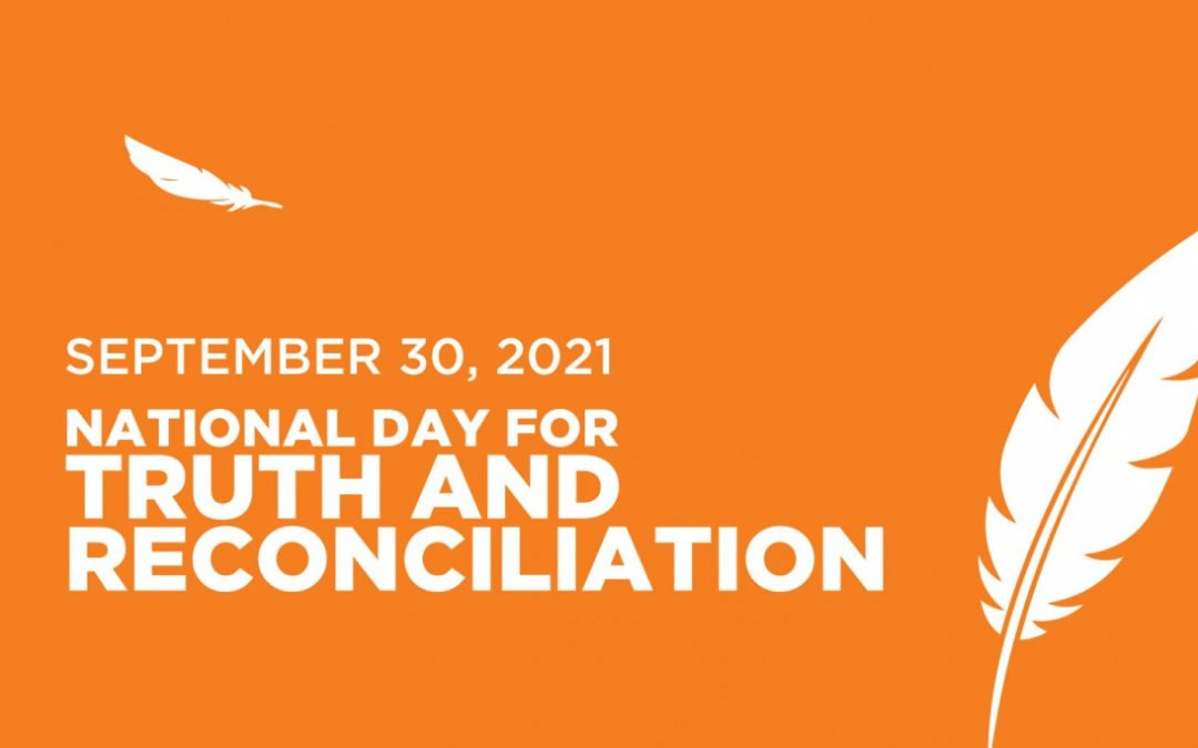 National Day for Truth and Reconciliation to be Observed at the DI