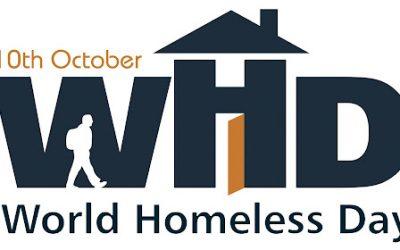 World Homeless Day 2021
